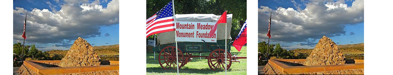 Mountain Meadows Monument Foundation